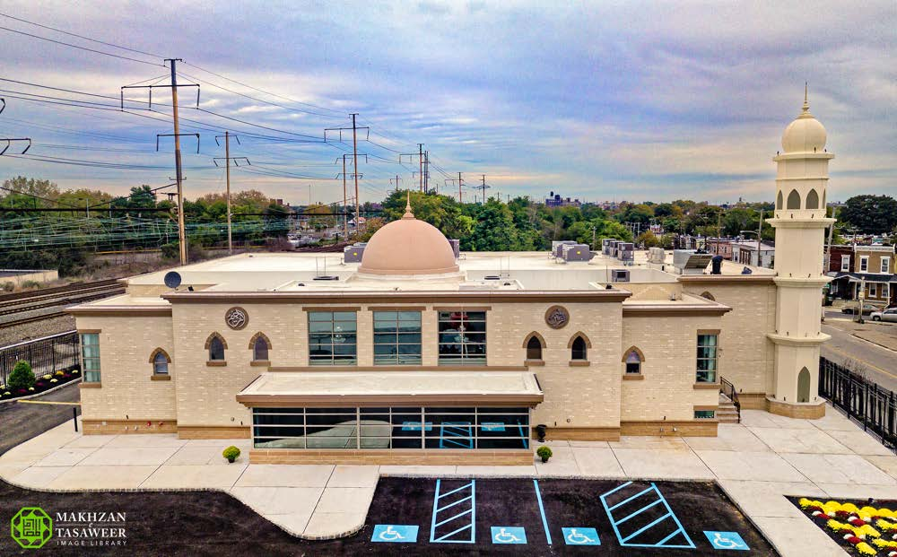 Philadephia Mosque