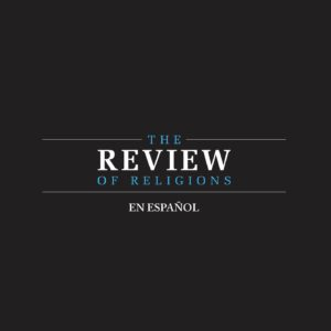 REVIEW OF RELIGIONS PODCAST