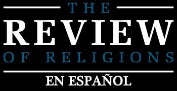 Review of Religions Espanol